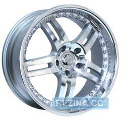Купить MI-TECH (MKW) D 25 AM/S R18 W8.5 PCD5x120 ET35 DIA73.1