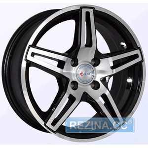 Купить ZENT 153 AMB R15 W6.5 PCD4x114.3 ET35 DIA73.1