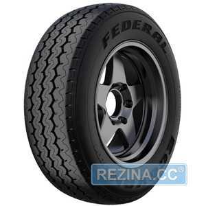 Купить Летняя шина FEDERAL Ecovan ER01 215/65R16C 109/107T
