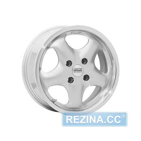 ARTEC K (CHROME) - rezina.cc