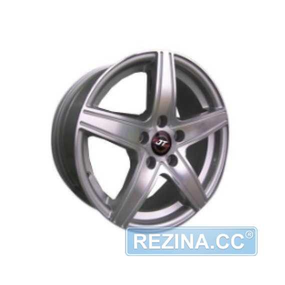 JT 1105 BL CHROME - rezina.cc