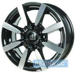 Купить DJ 382 BD R13 W5.5 PCD4x100 ET20 DIA67.1
