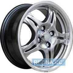 Купить TG RACING DLZ200 R15 W6.5 PCD5x108 ET38 DIA57.1