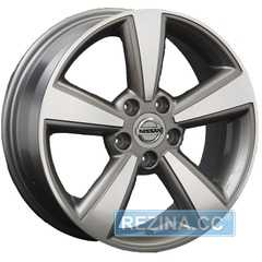 Купить REPLAY NS 38 GMF R16 W6.5 PCD5x114.3 ET40 DIA66.1