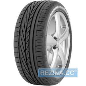 Купить Летняя шина GOODYEAR EXCELLENCE 225/55R17 97Y Run Flat