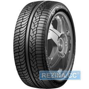 Купить Летняя шина MICHELIN 4X4 Diamaris 235/60R18 103V