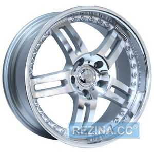 Купить MI-TECH (MKW) D-25 AM/S R20 W8.5 PCD5x114.3 ET35