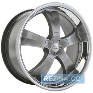 Купить KONIG SF22 CHP R20 W8.5 PCD5x130 ET48 DIA71.6