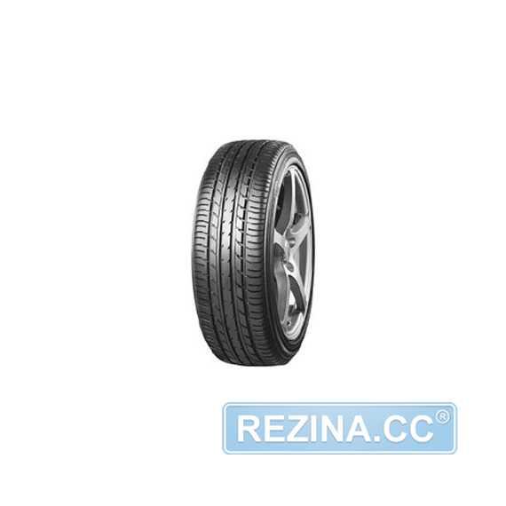 Летняя шина YOKOHAMA E70E - rezina.cc