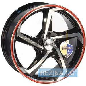 Купить KONIG SH01 GBFPRL R16 W7 PCD5x100 ET40 DIA73.1
