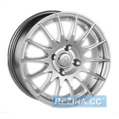 Купить REPLICA PEUGEOT JT-1178 HS R16 W6.5 PCD4x108 ET20 DIA65.1
