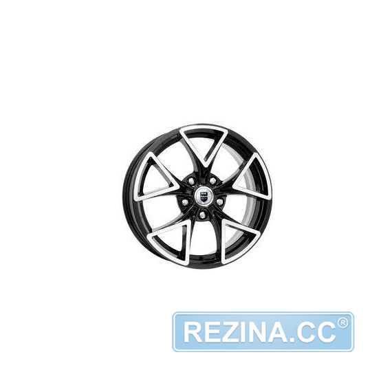 КиК Сочи (алмаз черный) - rezina.cc