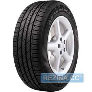 Купить Летняя шина GOODYEAR Assurance FuelMax 235/65R17 103H