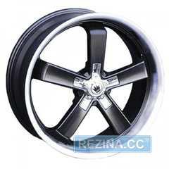 Купить KONIG SG27 GBLP R20 W8.5 PCD5x120 ET35 DIA74.1