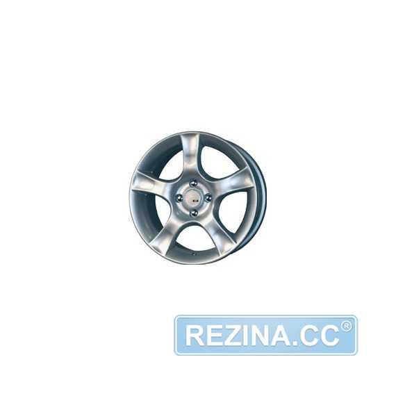КиК АУРА (серебро) - rezina.cc