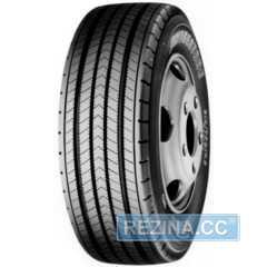 Купить BRIDGESTONE R227 (рулевая) 285/70 R19.5 143M