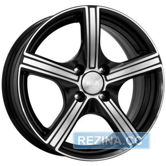 КиК Спринт(алмаз черный) - rezina.cc