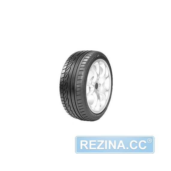 Купить Летняя шина DUNLOP SP Sport 01 245/40R18 93Y Run Flat