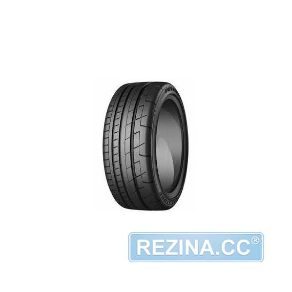 Летняя шина BRIDGESTONE Potenza RE070R - rezina.cc