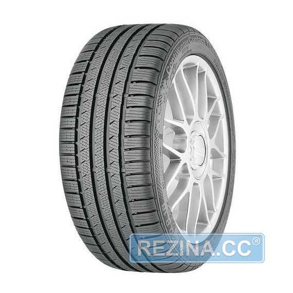 Зимняя шина CONTINENTAL ContiWinterContact TS 810 Sport - rezina.cc