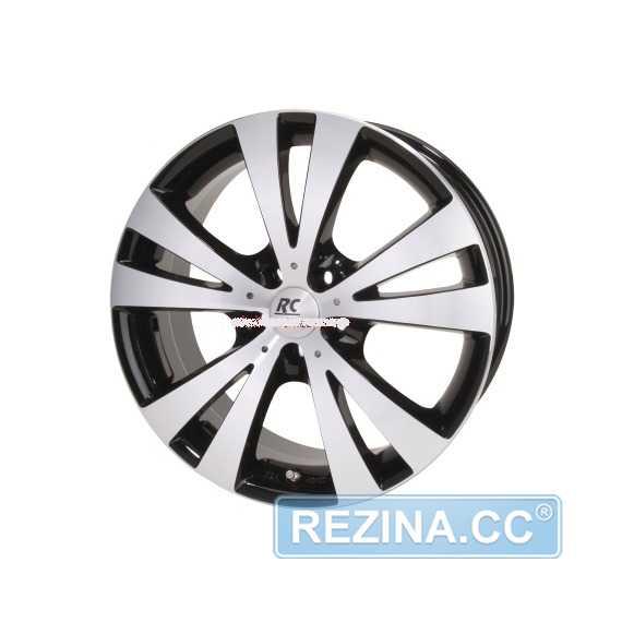 RC DESIGN RC12 SG VP - rezina.cc