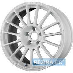 Купить RAYS MOTORSPORT G07WT White R17 W7 PCD5x114.3 ET50 DIA57