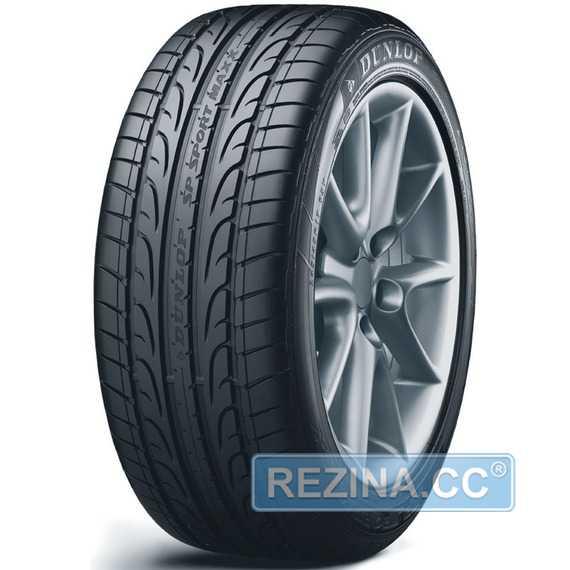 Купить Летняя шина DUNLOP SP Sport Maxx 325/30R21 108Y Run Flat