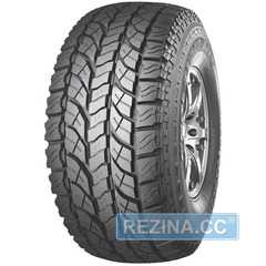 Купить Всесезонная шина YOKOHAMA Geolandar A/T-S G012 315/70R17 121R