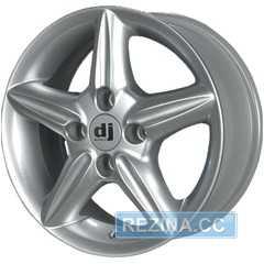 Купить DJ 399 S R16 W7 PCD5x112 ET35 DIA66.6