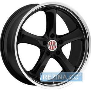 Купить TSW TURISMO B R22 W10 PCD5x130 ET50 DIA71.6