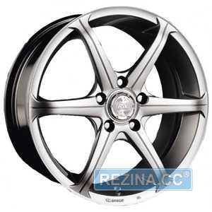 Купить RW (RACING WHEELS) H-116 HS R13 W5.5 PCD4x98 ET35 DIA58.6