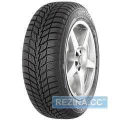 Купить Зимняя шина MATADOR MP 52 Nordicca Basic M+S 155/65R14 75T