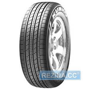 Купить Летняя шина KUMHO Solus KH18 215/65R16 98H