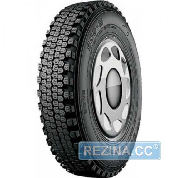 Купить Летняя шина КАМА (НКШЗ) И-502 225/85R15C 106P