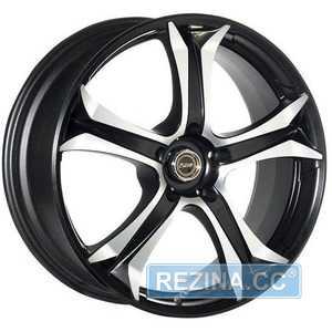 Купить KOSEI SENEKA RX BLACK R19 W8.5 PCD5x120 ET35