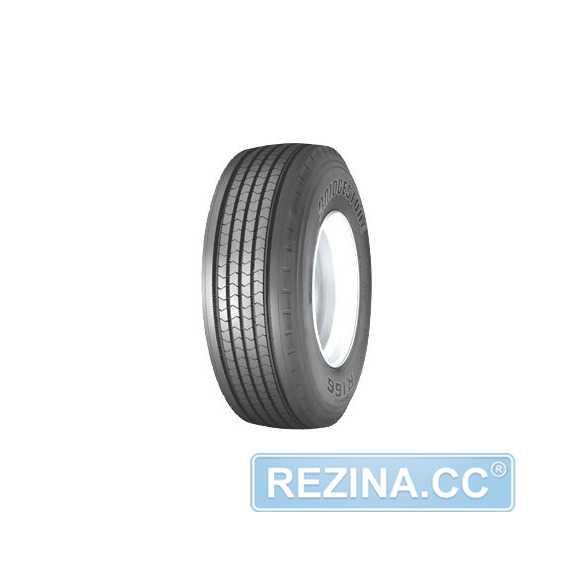 BRIDGESTONE R166 - rezina.cc