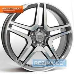 Купить WSP ITALY W759 AMG Vesuvio R18 W8.5 PCD5x112 ET30 DIA66.6