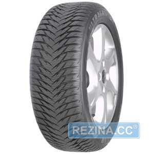 Купить Зимняя шина GOODYEAR UltraGrip 8 185/65R14 86T