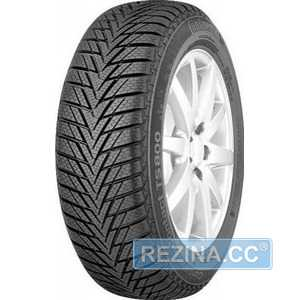 Купить Зимняя шина CONTINENTAL ContiWinterContact TS 800 195/50R15 82T