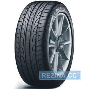 Купить Летняя шина DUNLOP SP Sport Maxx 275/40R21 107Y