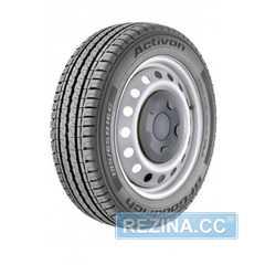 Купить Летняя шина BFGOODRICH ACTIVAN 195/75R16C 107/105R