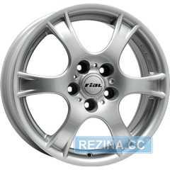 Купить RIAL CAMPO R15 W6.5 PCD5x110 ET38 DIA65.1