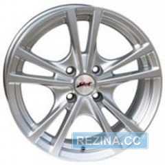 Купить RS WHEELS Wheels 5164TL MHS R13 W5.5 PCD4x100 ET35 DIA56.6