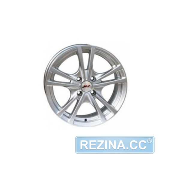 RS WHEELS Wheels 5164TL MHS - rezina.cc