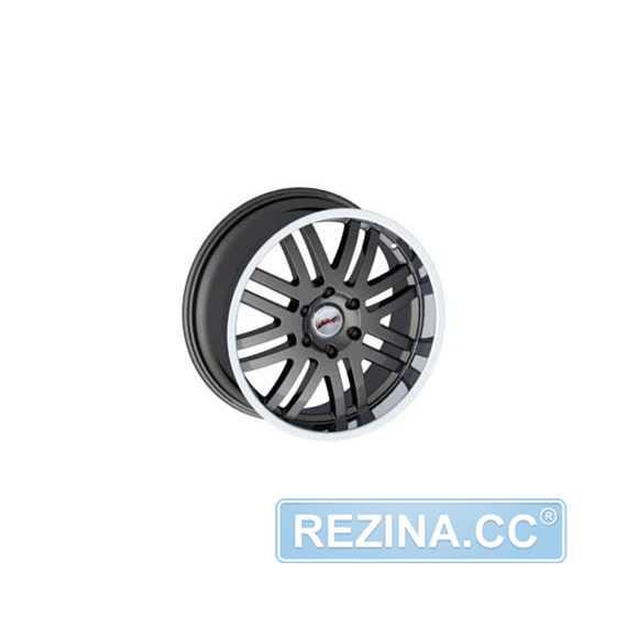 RS LUX Wheels 1041TL MG - rezina.cc