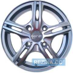 GIANT GT2025 S4 - rezina.cc