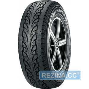 Купить Зимняя шина PIRELLI Chrono Winter 195/65R16C 104R (Под шип)