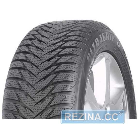 Купить Зимняя шина GOODYEAR UltraGrip 8 205/55R16 91H