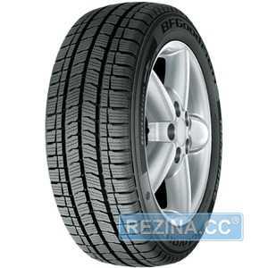 Купить Зимняя шина BFGOODRICH Activan Winter 205/65R16C 107T