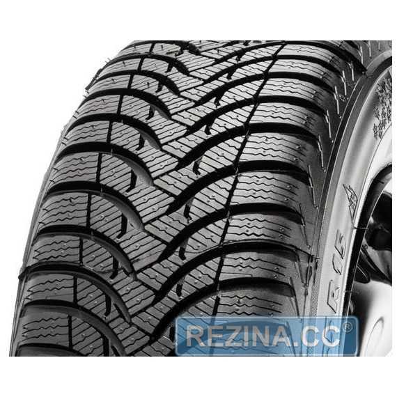 Зимняя шина MICHELIN Alpin A4 - rezina.cc